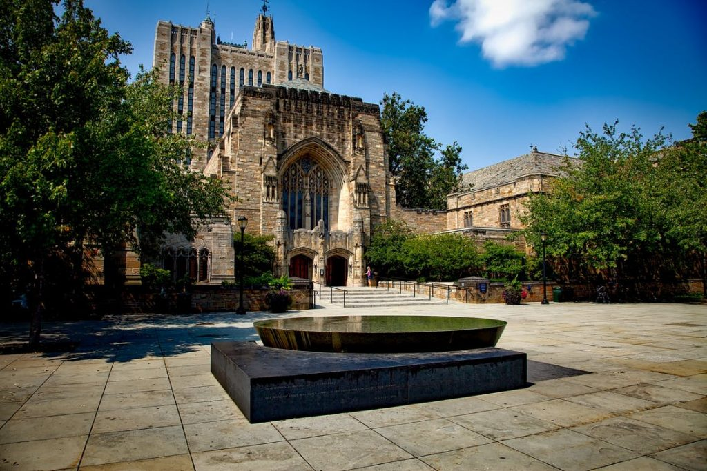 college-yale